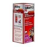 Children's Sudafed PE Nasal Decongestant with