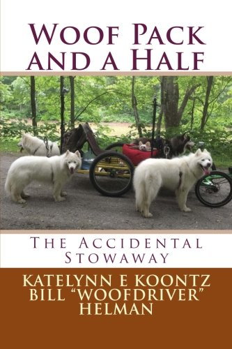 Woof Pack and a Half (WooFPAK and a Half) (Volume 1) PDF