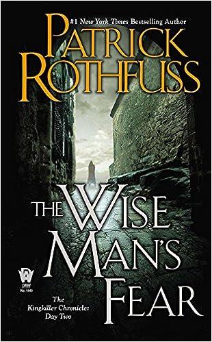 Wise pdf fear patrick rothfuss mans