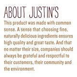 Justin's Honey Peanut Butter Squeeze