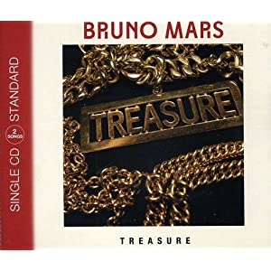 Ratings and reviews for Treasure (2-Track)