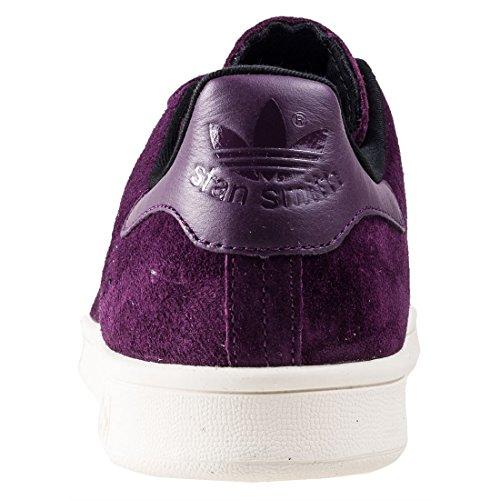 Adidas Hommes Pour Baskets Smith Rojnoc Stan Rouge Rojnoc rojnoc pUqzpnr6x