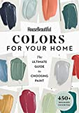 paint colors for homes House Beautiful Colors for Your Home: The Ultimate Guide to Choosing Paint
