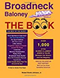 Broadneck Baloney: THE BOOK