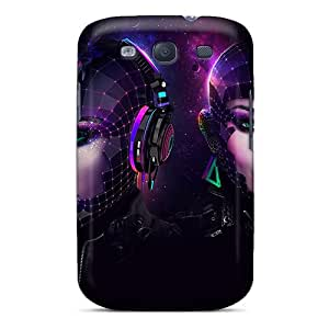 Galaxy High Quality Tpu Cases/ Cases Covers For Galaxy S3