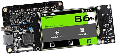 Sharplace A4988 Controlador de Impresora 3D Accesorio Ordenador ...