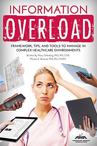 Information Overload (The Organized Mind Daniel Levitin)