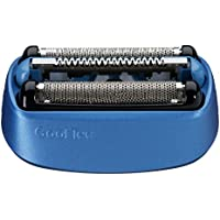 CoolTech 40B - Replacement blade for shaver - blue