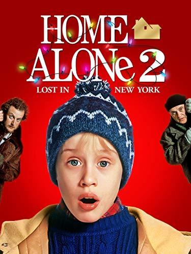Home Alone 2 (Home Alone Dvd 1)