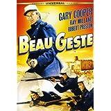Beau Geste (Universal Backlot Series)