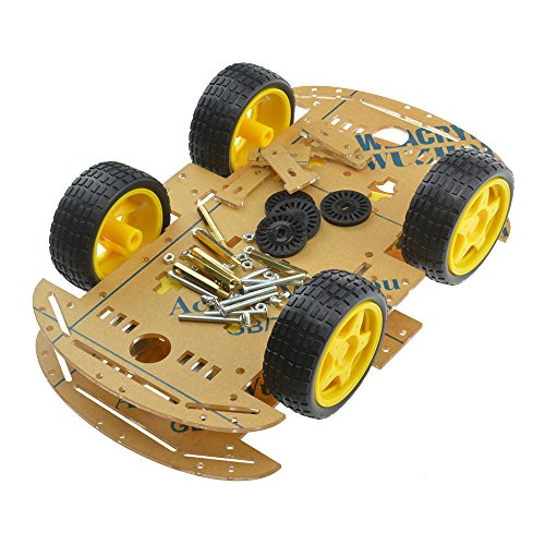 Rc Car Chassis - 5