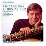 Presenting Chris Potter