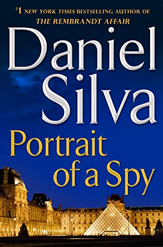 daniel silva books in order