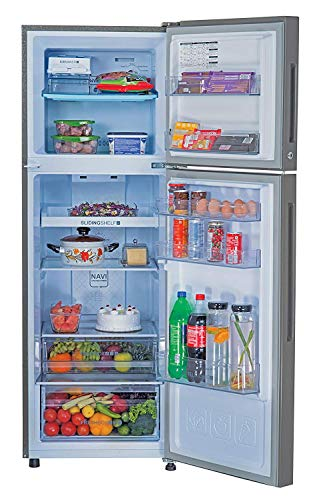 Haier 258L  Inverter Double Door Refrigerator
