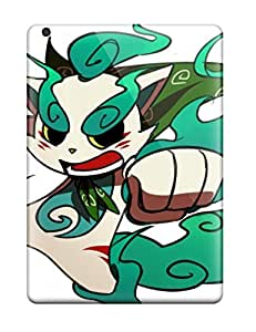 Ipad Air Case Cover Skin : Premium High Quality Youkai Watch Guide Case