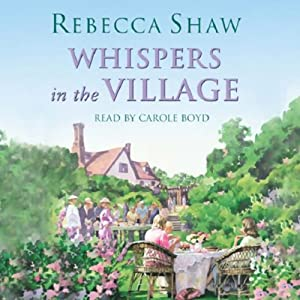 Whispers in the Village Audiobook