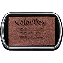 ColorBox 19090 Pigment Metallic Rose Gold