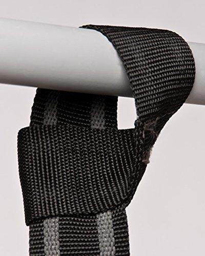 GRIP FREAK Hang Anywhere Adjustable Strap System