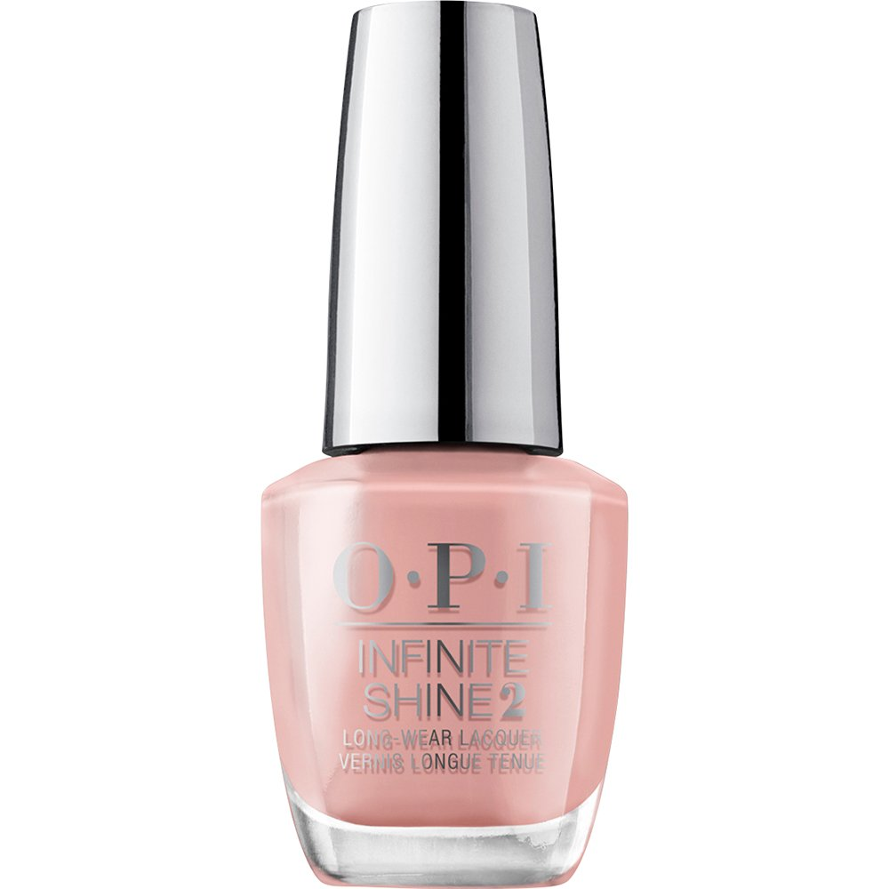 OPI Infinite Shine, Esmalte de gel de uñas (Dulce de Leche) - 15 ml.: Amazon.es