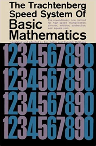 the trachtenberg speed system of basic mathematics ebook free