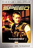 Speed (Five Star Collection) by Twentieth Century-Fox Film Corporation by Jan de Bont