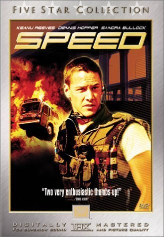 Speed (Five Star Collection) by Twentieth Century-Fox Film Corporation by Jan de Bont by Twentieth Century-Fox Film Corporation
