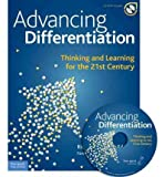 img - for Advancing Differentiation: Thinking & Learning for the 21st Century (Mixed media product) - Common book / textbook / text book