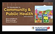 Navigate Advantage Access For An Introduction To Community  &  Public Health: Printed Access
