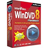 corel windvd - Intervideo WinDVD 8 Platinum [OLD VERSION]