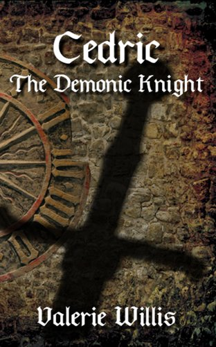 Book cover image for Cedric the Demonic Knight