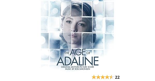 De la adaline online edad ▷ Ver
