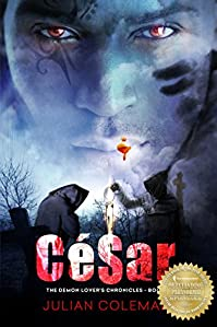 César by Julian M. Coleman ebook deal