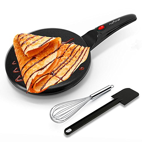 NutriChef Electric Griddle - P