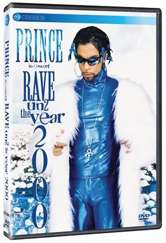 (Prince: Rave Un2 The Year 2000)