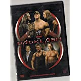 WWE - Backlash 2006 - Lexington, KY