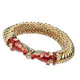 Indian Bridal Rajasthani Sutarla Kada, Bangle, Bracelet - Wedding Engagement Puja Occassion [sku 100316]