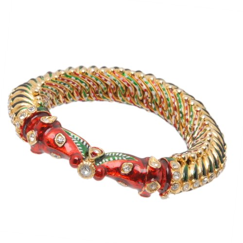Indian Bridal Rajasthani Sutarla Kada, Bangle, Bracelet - Wedding Engagement Puja Occassion [sku 100316] by jhoomki com