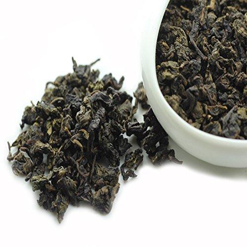 Lida-Better Quality Charcoal Baked Aged Tie Guan Yin Oolong Tea-Loose Leaf Tea-1000g/35.3oz