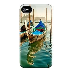Hot Design Premium VDPbLlj2049gVTWH Tpu Case Cover Iphone 4/4s Protection Case(vanice)