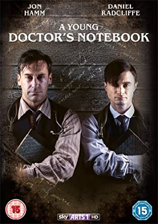 A Young Doctor's Notebook [Import anglais]: DVD & Blu-ray : Amazon.fr
