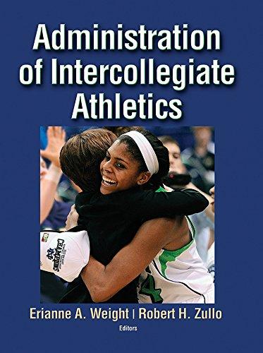 Download Administration of Intercollegiate Athletics Pdf