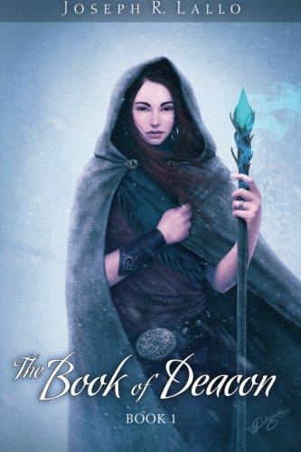 Download The Book of Deacon (Volume 1) ebook
