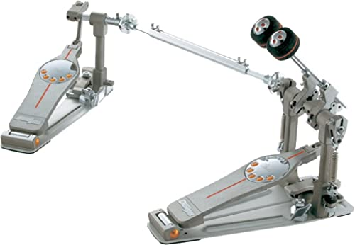 Pearl P3002D Eliminator Demon Drive Double Bass Drum Pedal