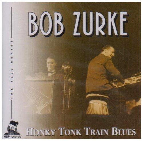 Honky Tonk Train Blues -