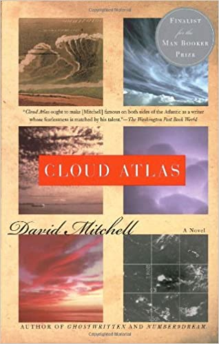 David Mitchell - Cloud Atlas Audiobook Free Online