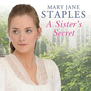 A Sister's Secret Audiobook
