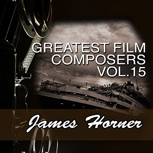 Greatest Film Composers Vol. 1...