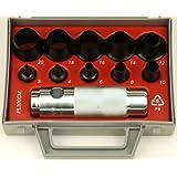 Emporte pièces à frapper de 3 à 20 mm BOEHM