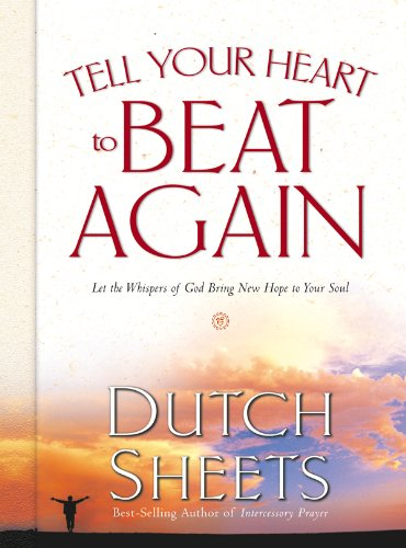 Hearts Dutch (Tell Your Heart to Beat Again: Discover the Good in What You're Going Through)