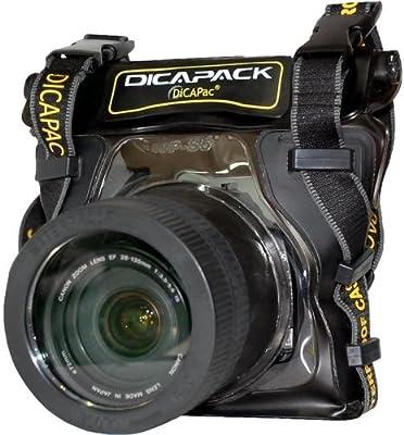 Starblitz 110678 - Bolsa acuática para cámara Foto: Amazon.es ...